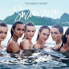 维多利亚的秘密泳装秀Victoria's Secret Swim 2015 Lookbook